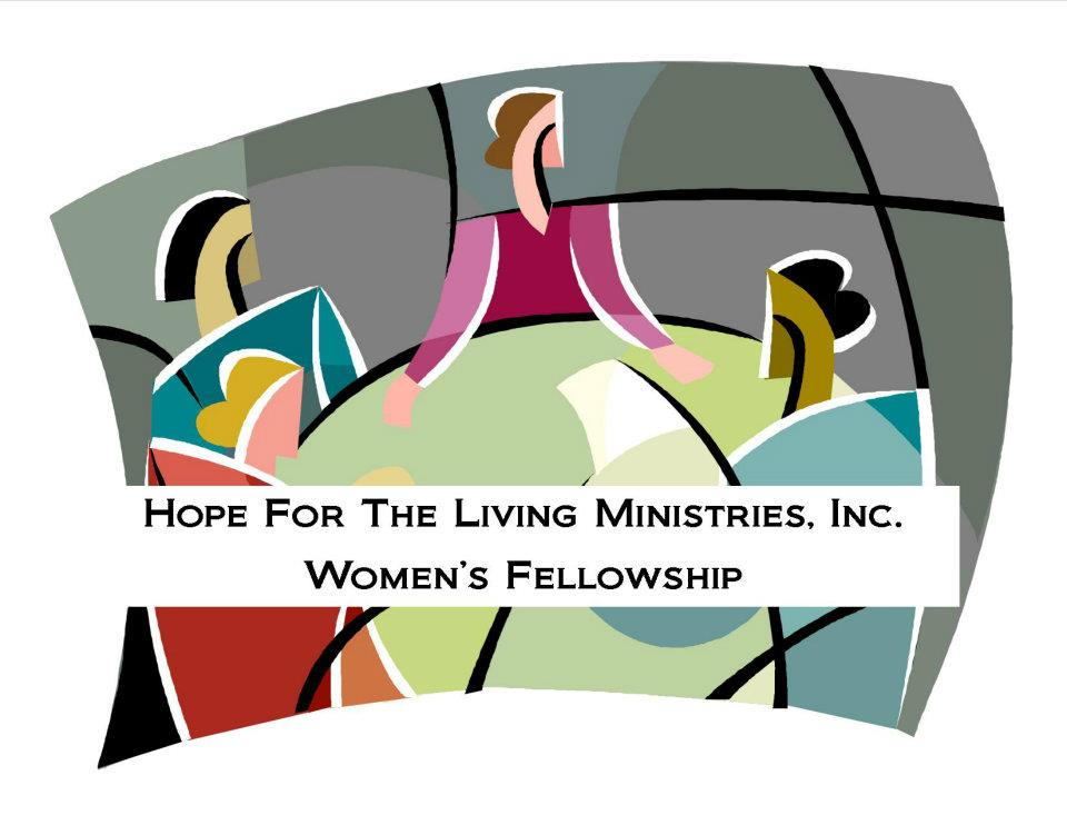 Women's Ministry at Hope for the Living Ministries, Inc